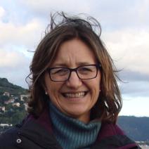 Yasmina Melaouah