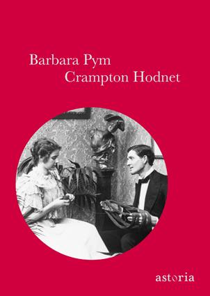 Barbara Pym  Crampton Hodnet