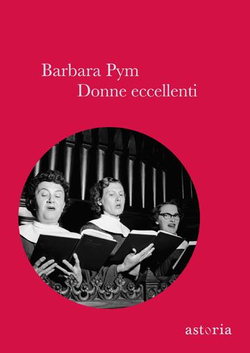 Barbara Pym  Donne eccellenti