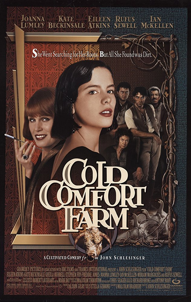 Cold comfort farm FILM