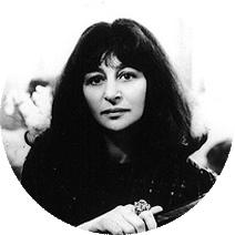 Bernice Rubens