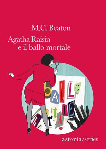 M.C. Beaton  Agatha Raisin e il ballo mortale