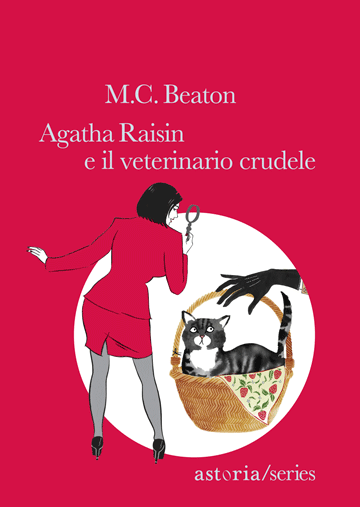 M.C. Beaton  Agatha Raisin e il veterinario crudele
