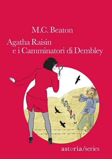M.C. Beaton  Agatha Raisin e i Camminatori di Dembley