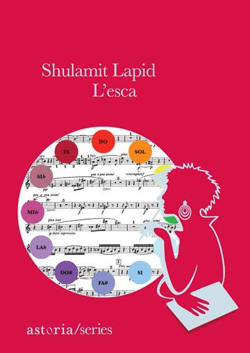 Shulamit Lapid L'esca