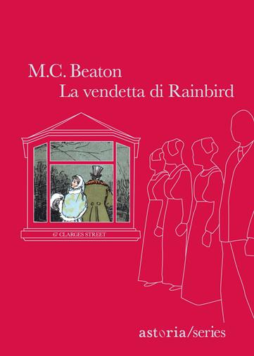 M.C. Beaton  La vendetta di Rainbird