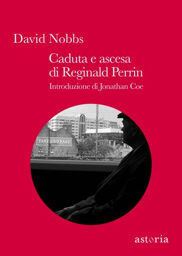 David Nobbs Caduta e ascesa di Reginald Perrin