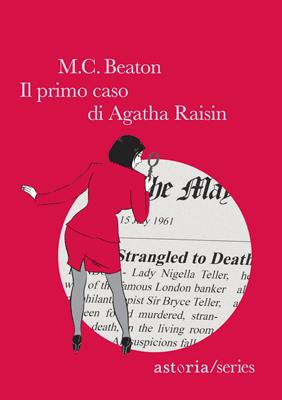 M.C. Beaton  Il primo caso di Agatha Raisin