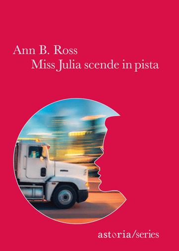 Ann B. Ross Miss Julia scende in pista