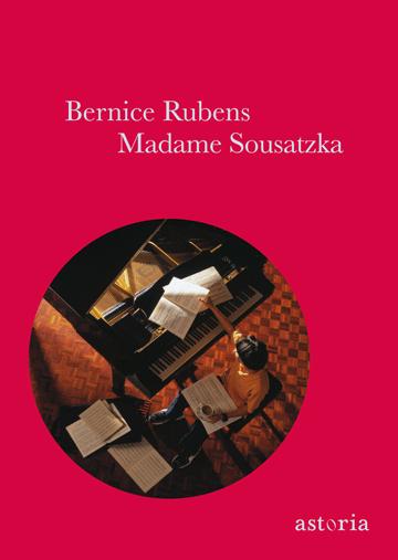 Bernice Rubens Madame Sousatzka