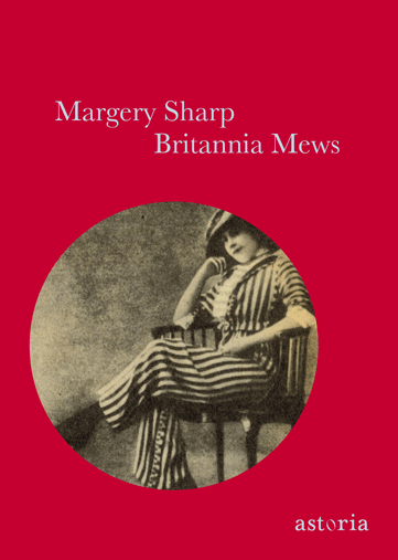 Margery Sharp Britannia Mews