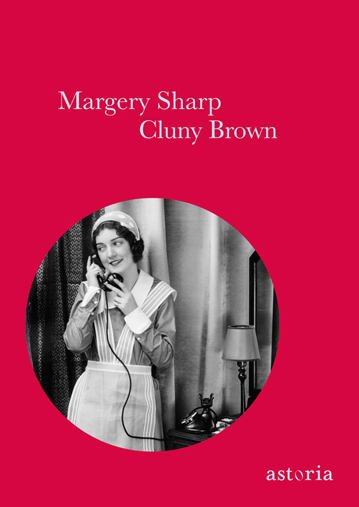 Margery Sharp Cluny Brown