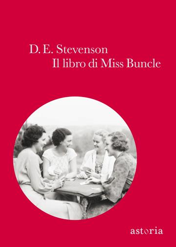 Dorothy Emily Stevenson Il libro di Miss Buncle