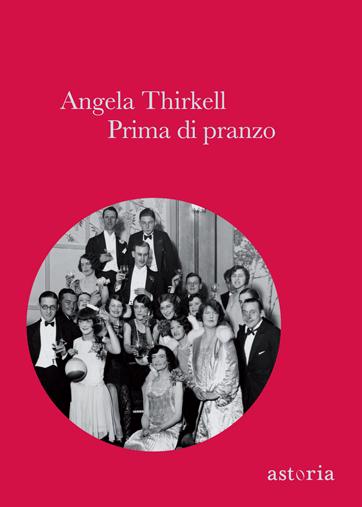 Angela Thirkell Prima di pranzo