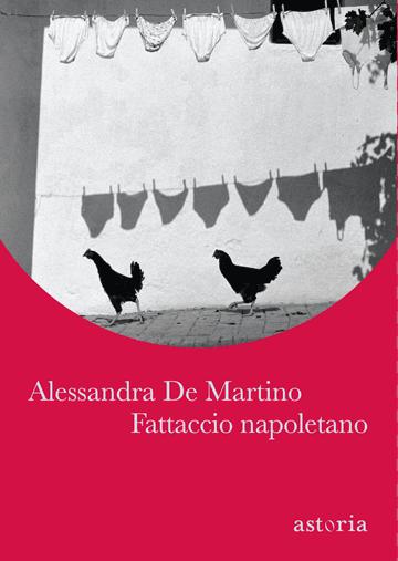 Alessandra De Martino Fattaccio Napoletano
