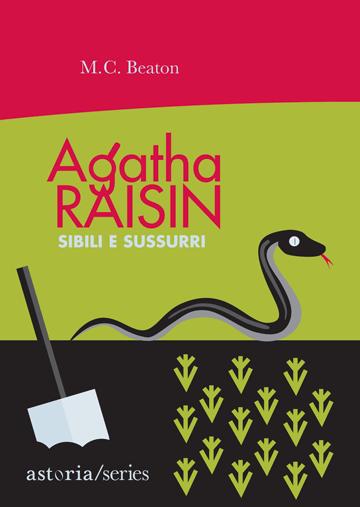 M.C. Beaton  Agatha Raisin Sibili e sussurri
