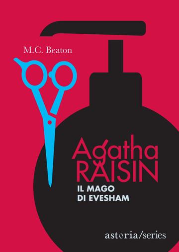 M.C. Beaton  Agatha Raisin e il mago di Evesham