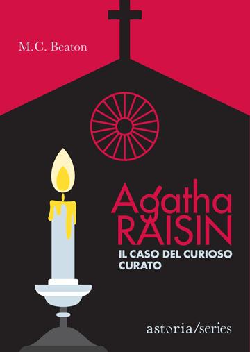 M.C. Beaton  Agatha Raisin e il caso del curioso curato