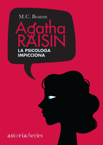 M.C. Beaton Agatha Raisin Il prestito fatale