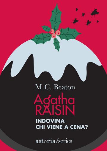 M.C. Beaton Agatha Raisin Indovina chi viene a cena