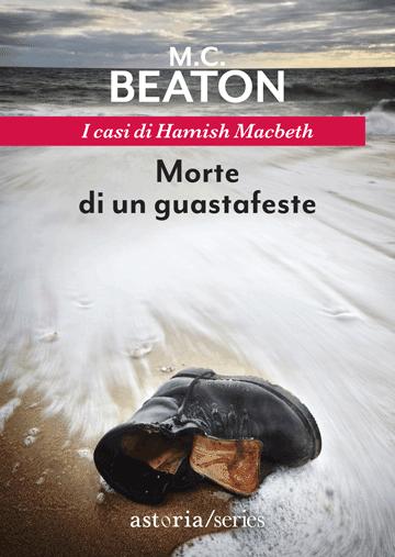 M.C. Beaton  Morte di un guastafeste