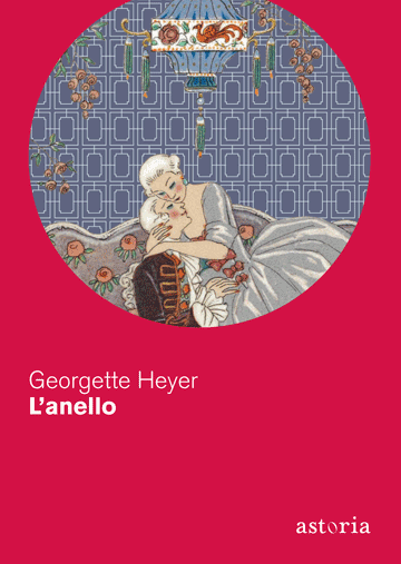 Georgette Heyer L'anello