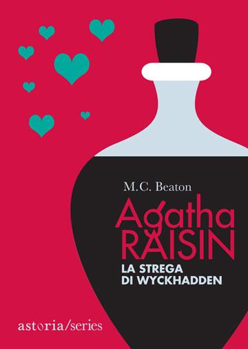 Agatha Raisin e la strega di Wyckhadden