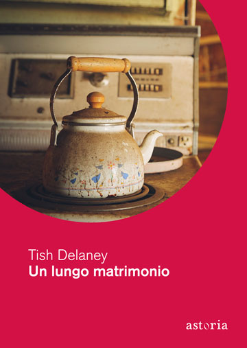 Tish Delaney Un lungo matrimonio