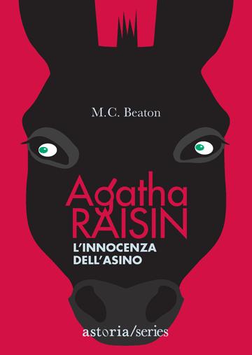 M.C. Beaton Agatha Raisin L'innocenza dell'asino